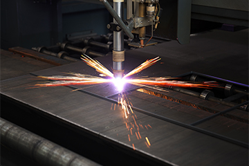Flame & Plasma Cutting